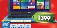 Laptop Acer E5-511 Celeron