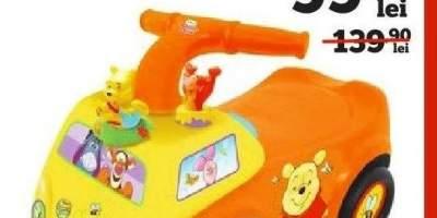 Masinuta Winnie The Pooh