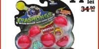 Set cu 4 figurine Crashlings
