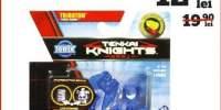 Tenkai Knights minifigurine