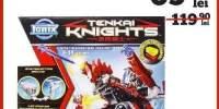 Tenkai Knights Blastank si War Stallion