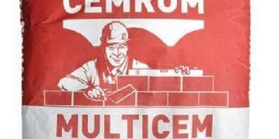 Liant Cemrom MC12.5