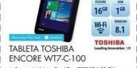 Tableta Toshiba Encore WT7-c-100