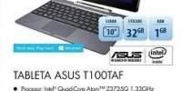 Tableta Asus T100TAF