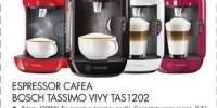 Espressor cafea Bosch Tassimo Vivy TAS1202