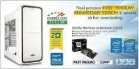 Sistem Pentium Aniversar G3258