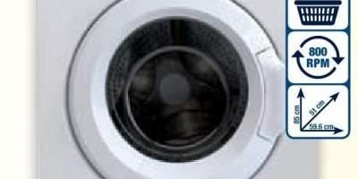 ZB0842CB1 Masina de spalat Finlux