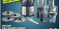 SBR1000E robot bucatarie compact Gorenje