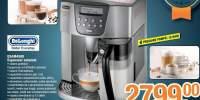 ESAM4500 Espressor automat DeLonghi