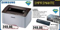 Imprimanta Samsung SL-M2022