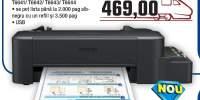 Imprimanta L120 Epson