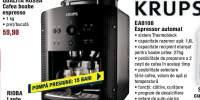 Espressor automat EA8108 Krups