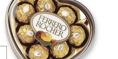 Praline Ferrero Rocher