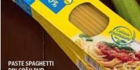 Paste spaghetti din grau dur Baneasa