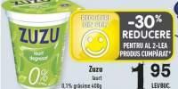 Iaurt Zuzu