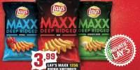 Lays Maxx