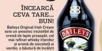 Whisky Irish Cream Baileys