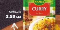 Curry Kamis