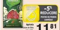 Salam de Sibiu feliat Agricola