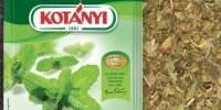 Menta verde Kotanyi
