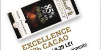 Excellence 85% cacao Lindt