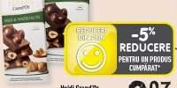 Ciocolata Heidi Grand'Or