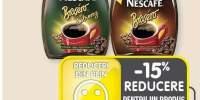 Cafea instant Original/ Strong/ Mild Nescafe Brasero