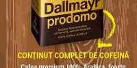 Cafea Prodomo Dallmayr
