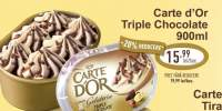 Carte d'Or Triple Chocolate