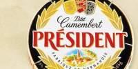 Petit Camembert President