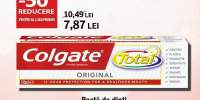 Pasta de dinti Colgate Total