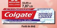 Pasta de dinti Colgate Advanced White