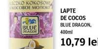 Lapte de cocos Blue Dragon
