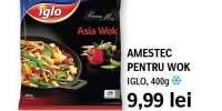 Amestec pentru wok Iglo