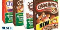 Cereale Nestle