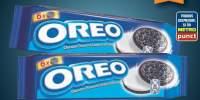 Biscuiti Oreo