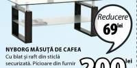 Masuta de cafea Nyborg