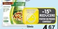 Edenia amestec legume ciorba de vacuta