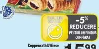 Coppenrath & Wiese strudel cu fructe