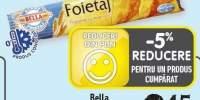 Bella aluat foietaj