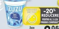 Iaurt natur Zuzu