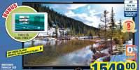 46DTVDE6 Televizor LED Smart Tech