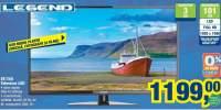 EE-T40 Televizor LED Legend