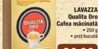 Cafea macinata Lavazza Qualita Oro