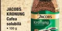 Cafea solubila Jacobs Kronung