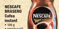 Cafea instant Nescafe Brasero