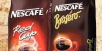 Nescafe Red Cup Brasero cafea solubila