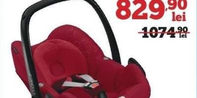 Maxi-Cosi scaun auto Pebble Raspberry Redd