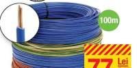Cablu electric FY 2.5 HO7 V-U