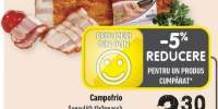 Campofrio sunculita taraneasca (vid)